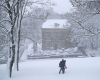 Indici climatici, tiriamo le somme: potrebbe essere un inverno più freddo della media