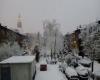 Polonia: forti bufere di neve causano disagi. Foto spettacolari