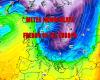 Anticiclone contro Artico: il gelo andrà ad Est