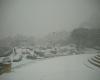 Adriatic Effect Snow, cosa è? Quando si verifica, arrivano super nevicate