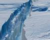L'Antartide occidentale preoccupa: enorme crepa su Pine Island. Qual è la causa?