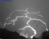 Maxi crollo ed esplosione lavica, video impressionante dal vulcano Kilauea