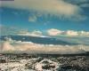 Cime bianche alle Hawaii, il video della nevicata in timelapse
