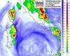 Meteo Sardegna: in arrivo altra neve a bassissima quota, fino in pianura