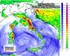 Meteo neve: oggi ne cadrà tanta su adriatiche e Sardegna