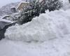 Nevicate straordinarie in Abruzzo. Mezzo metro di neve a Chieti, neve a Pescara e Teramo. FOTO e VIDEO