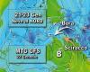 21-23 gennaio: rischio neve copiosa al Nord?