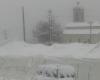 La neve che ci fa male vedere: è la neve dei terremotati che non si lamentano di niente