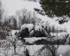 Marche, ancora neve