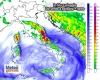 Ultimissime sulla neve di oggi: confermate altre bufere tra Marche e Abruzzo