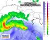 Nord Italia: confermata neve su regioni occidentali, anche in pianura