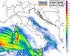 Meteo in peggioramento: primi nubifragi già sabato, le zone più colpite
