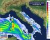 Nubifragi imminenti: sotto la lente Sardegna e Sicilia
