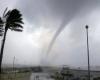 Maxi tempesta in Sardegna, meteo estremo! Trombe d'aria, violenti temporali