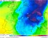 Modello matematico meteo europeo in crisi previsionale? Gelo in Italia. L'inchiesta