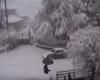Genova, quando Marzo è il peggiore dell'Inverno: la grande neve
