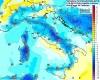 Imminente crollo termico anche d'oltre 10 gradi, dopo la fiammata africana
