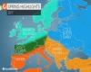 Trend meteo climatico per la primavera 2017 in Europa e in Italia