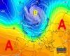Marzo, ormai ci siamo: perturbazioni atlantiche sempre più probabili