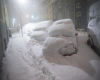 Spettacolo Reykjavik: nevicata record, oltre 50 cm in poche ore!