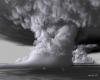 Simulazione di un terrificante tornado EF5