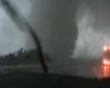 Il terrificante tornado di El Reno del 24 maggio 2011