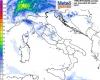 Meteo mercoledì, entra nel vivo il peggioramento: piogge e nevicate al Nord