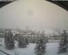 Ovest Alpi, si rivede la neve