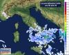 Peggioramento al Sud Italia, subentra impulso freddo da est