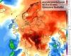 Clima ultimi 7 giorni in Europa: caldo ancora prevalente e grosse anomalie