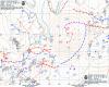 Nord Atlantico in fermento: tempeste da seguire con attenzione