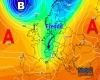 GFS-ECMWF: tornerà il freddo dopo il 25 aprile