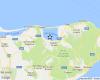 Puglia, forte scossa di terremoto
