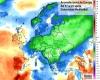 Clima ultimi 7 giorni: super freddo su quasi tutta Europa. Maxi ribaltone