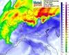 Super nevicate in arrivo sulle Alpi, poi nuova neve anche in Appennino
