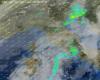 Acquazzoni e temporali si propagano sul Centro Italia: meteo peggiora