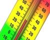 Aprile 2007, eccezionale lunga ondata di caldo record come in piena estate