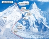 Everest: crolla un pezzo di storia dell'alpinismo himalayano