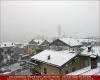 Neve eccezionale fuori stagione fin sotto i 1000 metri. Episodio storico