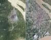 Shanghai, in 30 anni uno sviluppo urbanistico mostruoso: guardate queste immagini