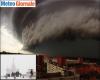Meteo estremo: Europa centrale cade grandine come arance, Mosca vittime e feriti per temporale