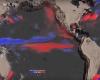 L'evoluzione in 3D dello storico El Nino 2015-2016