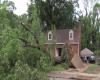 Da Mosca al Tennessee, USA: meteo estremo, venti furiosi, danni ingenti