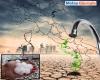 STRESS METEO climatico: rischio africano estivo perenne.  Alta delle Azzorre deviata verso l'America