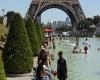 Super caldo su Ovest Europa: solstizio infuocato tra Francia ed Inghilterra