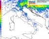 Meteo weekend, novità al Nord: si smorza la canicola, primi forti temporali