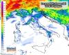 Super TEMPORALI, rischio nubifragi, alluvioni lampo e grandine, dapprima al Nord Italia