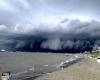 Nubifragi estremi da record: giugno 2013 con la maxi alluvione a Rimini