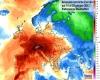 Clima Europa ultimi 7 giorni: super anomalie, caldo estremo e freddo