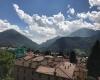 Italia nella siccità, ma non per tutti. Giugno oltre 200 mm di pioggia e si potrebbe finire a 300 mm